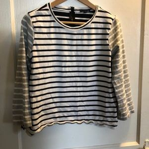 J. Crew Long sleeved thick knit